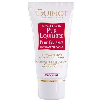 Masca de fata Guinot Pur Equilibre 50ml