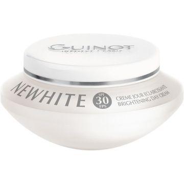 Crema Guinot Newhite Eclaircissante SPF 30 de zi anti-pete 50ml