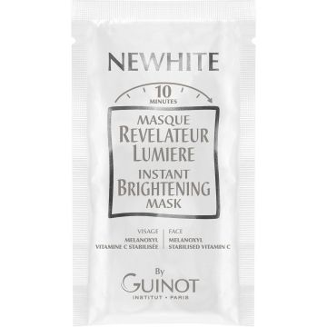 Masca Guinot Newhite Révélateur Lumiere anti-pete 7buc