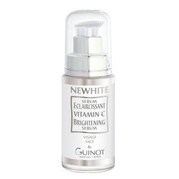 Ser Guinot Newhite Eclaircissant Vitamine C anti-pete 23.5 ml+1.5g