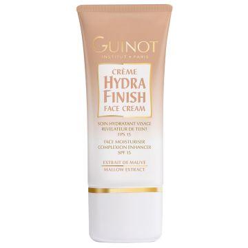 Crema Guinot hidratanta Hydra Finish 30ml