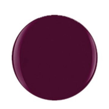 Pudra acrilica sistem Gelish Dip Plum and Done 23 gr