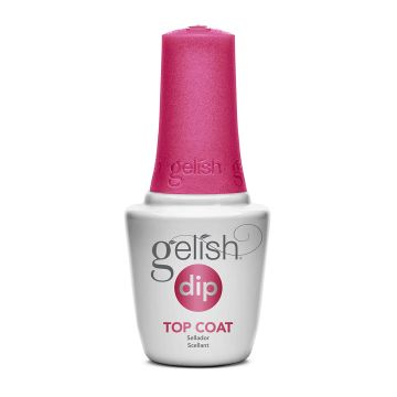 Top Gelish Dip Top Coat 15 ml