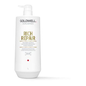 Шампоан Goldwell Dualsenses Rich Repair 1л