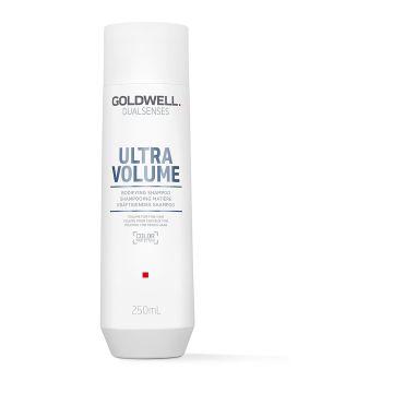 Шампоан за Плътност и Обем Goldwell Dual Senses Ultra Volum 250 мл