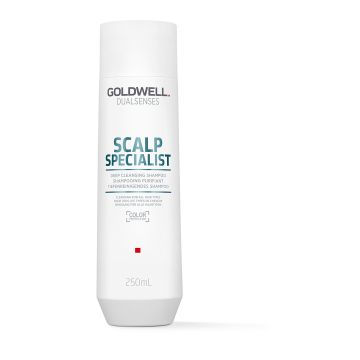 Sampon Goldwell Dual Senses Scalp Specialist 250ml