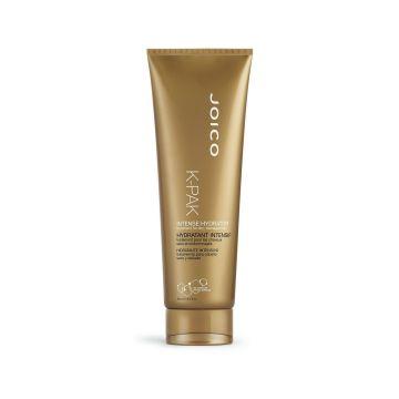 Интензивно хидратираща терапия Joico K-Pak Intense Hydrator за увредена коса 250мл