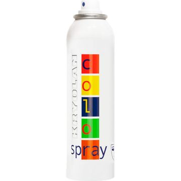 Spray de par colorat Kryolan D20 150ml