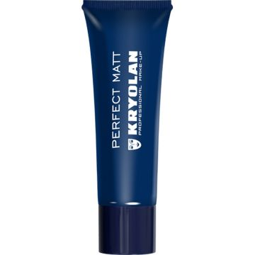 Perfect matt GEL Kryolan 40 мл