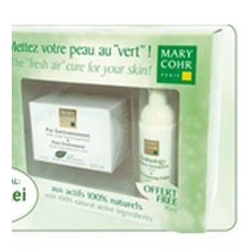 Set cadou Mary Cohr Pur Environment afect protector antioxidativ pentru ten