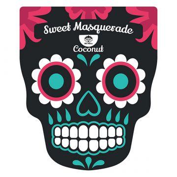 Маска за лице Dr. Mola Sweet Masquarade с кокос 23мл