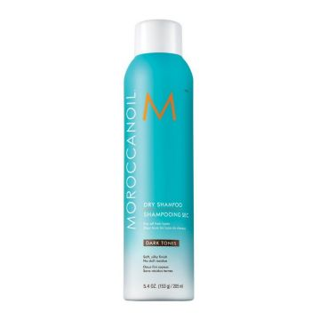 Sampon uscat Moroccanoil Dark Tone 205ml