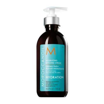 Хидратиращ крем Moroccanoil Hydrating Styling Cream 300 мл