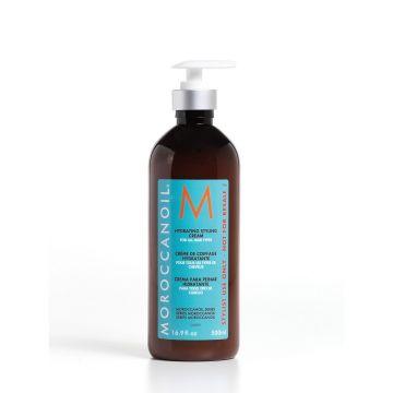 Хидратиращ Крем за Коса Moroccanoil  Hydrating Styling Cream 500мл