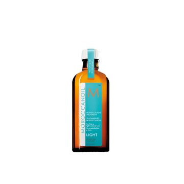 Tratament de par Moroccanoil Light 100ml