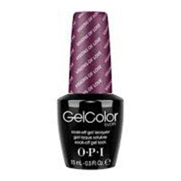 Лак за нокти полутраен Opi Gelcolor Visons Of Love15мл