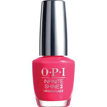 Лак за нокти седмичен Opi Infinite Shine From Here To Eternity 15мл