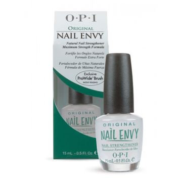 Tratament Intarire Unghii Opi Nail Envy 15Ml