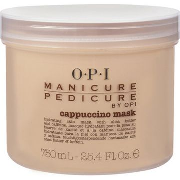 Маска за крака Opi Pedicure Cappucino Mask 750мл