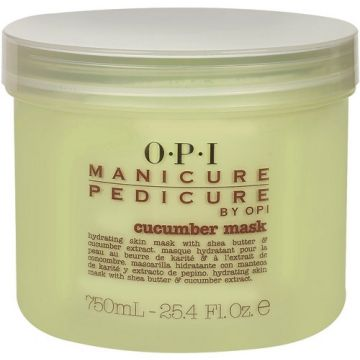 Маска за крака Opi Pedicure Mask Cucumber 750мл