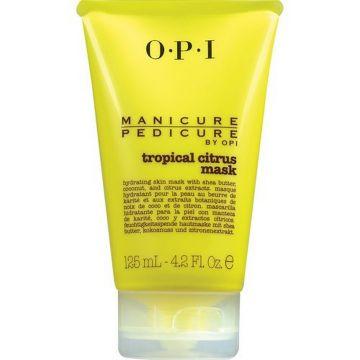 Маска за крака Opi Pedicure Citrus Mask 125мл
