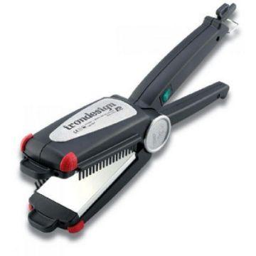 Преса за изправяне на коса Parlux Iron Design1