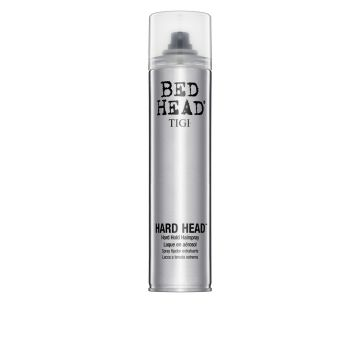 Лак за коса Tigi Bed Head Styling Hard Head 385мл
