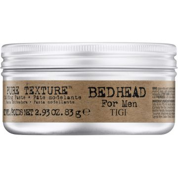 Ceara de par Tigi Bed Head for Men Pure Texture 83g