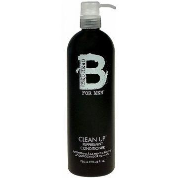 Balsam de par Tigi Bed Head B for Men Cleanup Peppermint 750ml