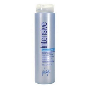 Sampon Vitality's Intensive Purify scalp sensibil,antimatreata 250ml