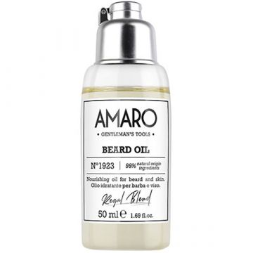 Ulei de barba Amaro 50ml