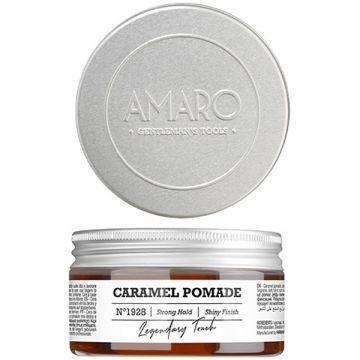 Pomada Amaro Caramel 100ml