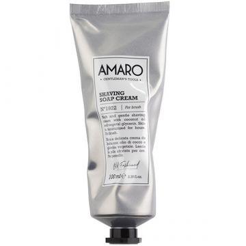 Crema pentru barbierit Amaro Soap Cream 100ml