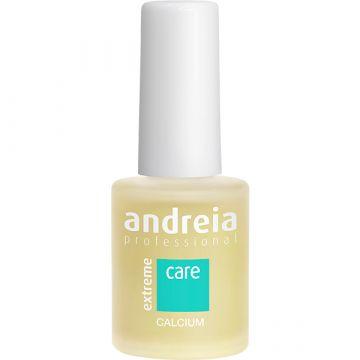 Лак за нокти Andreia c калций за заздравяване на нокти 10.5мл