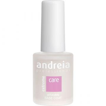 Основа за нокти Andreia за заздравяване на нокти  с масло от авокадо 10.5мл