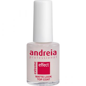 Топ лак  Andreia Exteme Effect Matte Look 10.5мл