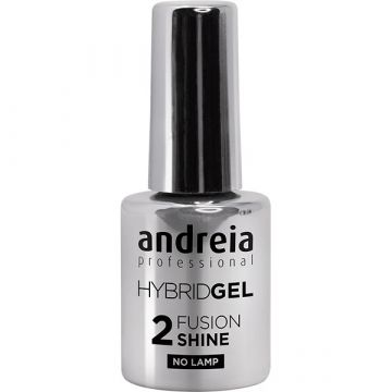 Top Coat Andreia Hybrid Gel Fusion Shine 10.5ml