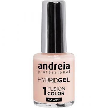 Лак за нокти  Andreia Hybrid Gel Fusion Color H10 10.5мл