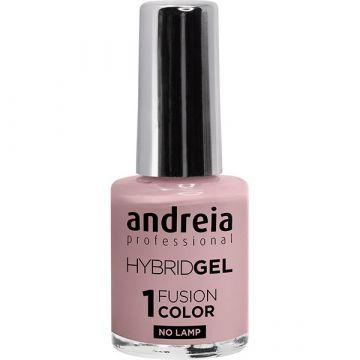 Лак за нокти  Andreia Hybrid Gel Fusion Color H13 10.5мл