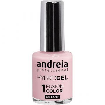 Лак за нокти  Andreia Hybrid Gel Fusion Color H20 10.5мл