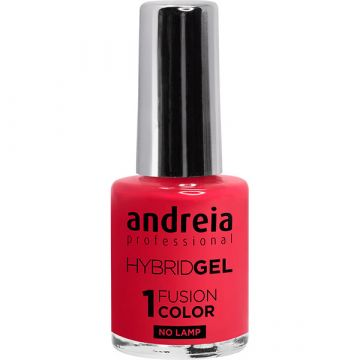 Лак за нокти  Andreia Hybrid Gel Fusion Color H37 10.5мл