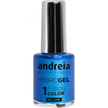 Лак за нокти  Andreia Hybrid Gel Fusion Color H53 10.5мл