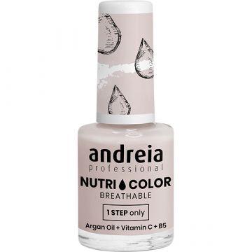 Лак за нокти Andreia Nutri Color Care&Colour NC4 10.5мл