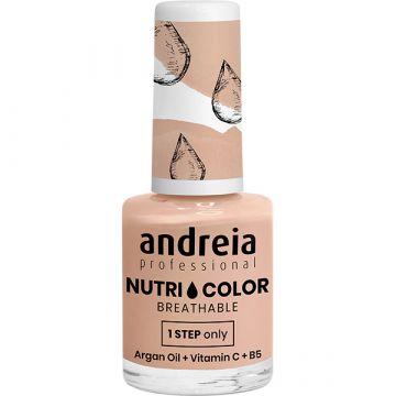 Лак за нокти Andreia Nutri Color Care&Colour NC8 10.5мл