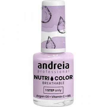 Лак за нокти Andreia Nutri Color Care&Colour NC18 10.5мл