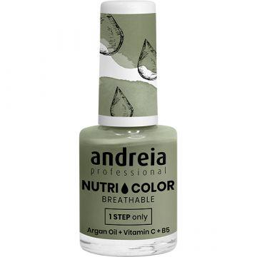 Лак за нокти Andreia Nutri Color Care&Colour NC20 10.5мл