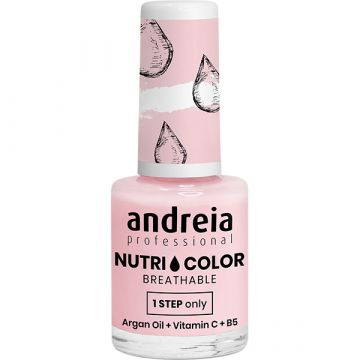 Лак за нокти Andreia Nutri Color Care&Colour NC21 10.5мл