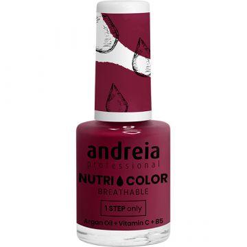 Lac de unghii Andreia Nutri Color Care&Colour NC23 10.5ml