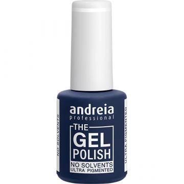 Лак за нокти полутраен Andreia The Gel Polish G01 10.5мл