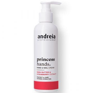Крем за ръце Andreia Princess Hands 200мл